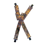 Realtree® Camo Suspenders