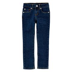 Arizona Skinny Jeans - Preschool Girls 4-6x