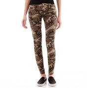 Arizona Camo Super Skinny Jeans