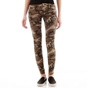 Arizona Camo Super Skinny Jeans
