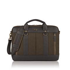 Bradford Slim Briefcase