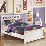 Signature Design by Ashley Zayley Youth Bedroom Collection
