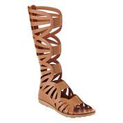 Henry Ferrera Woobar Gladiator Sandals