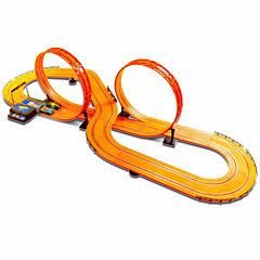 Hot Wheels Electric 20.7 ft. Slot Track