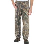 Wrangler® Pro Gear 5 Pocket Camo Jeans