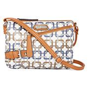 Rosetti® Cash and Carry Mini Cece Crossbody Bag