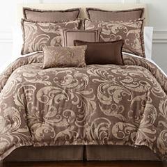 Liz Claiborne® Mallorca 4-pc. Comforter Set & Accessories