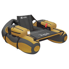 Classic Accessories® Togiak Float Tube - Gold/Grey