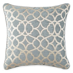 JCPenney Home™ Gallery Square Chenille Decorative Pillow