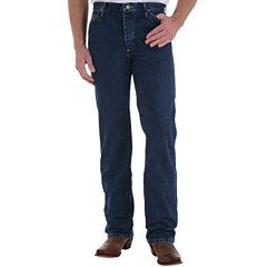 Wrangler® George Strait Original-Fit Cowboy-Cut Jeans