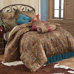 San Angelo Comforter Set & Accessories