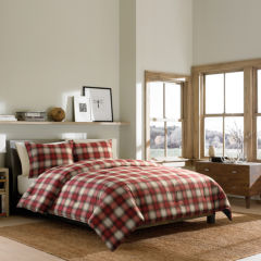 eddie bauer comforters & bedding sets for bed & bath - jcpenney