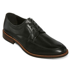 Stafford® Redtail Mens Leather Dress Oxford Shoes