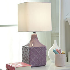 Signature Design by Ashley® Simmone Table Lamp