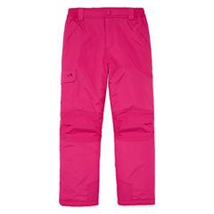 Vertical 9 Heavyweight Snow Pants-Big Kid Girls