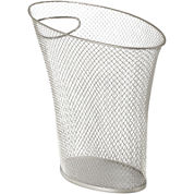 Umbra® Skinny Mesh Trash Can
