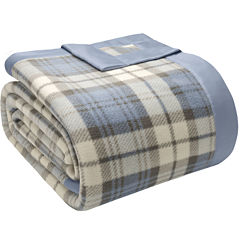 True North by Sleep Philosophy Microfleece Blanket