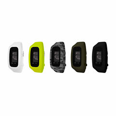 B-fit Men's Activity Tracker & 5pc. Interchangeable Band Set-Ba5374bk606-078