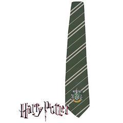 Harry Potter Slytherin Deluxe Tie
