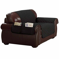 Duck River Textiles Reynold Chair Slipcover