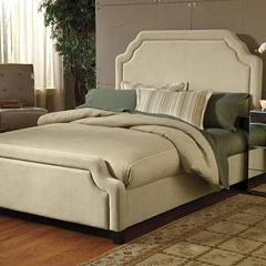 Kendale Upholstered Bed/Headboard Collection