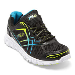 Fila Panorama 2 Boys Running Shoes - Big Kids