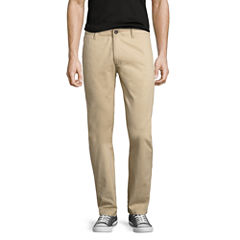 Arizona Slim Fit Flex Chino Pants