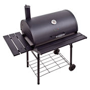 Char-Broil Charcoal 840 Barrel Grill