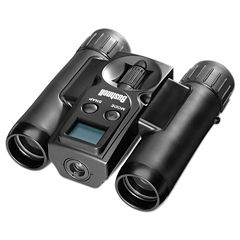 Bushnell 10X25Mm Imageview Black 1.3 Mp