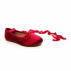 N.Y.L.A Dancer Womens Ballet Flats