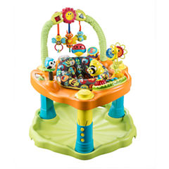 Evenflo Exersaucer Bumbly Baby Activity Center