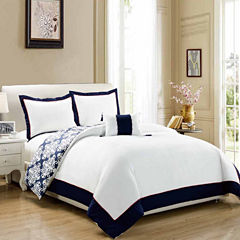 Chic Home Trina Duvet Cover Set