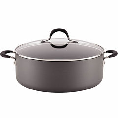 Circulon® Momentum 7½-qt. Stock Pot with Lid