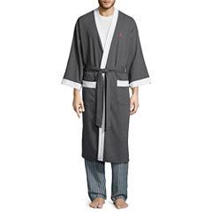 Jockey® Classics Waffle Kimono Robe