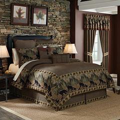 Croscill Classics® Bear 4-pc. Comforter Set & Accessories