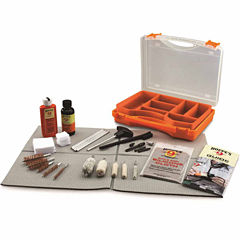 New Shooters Universal Cleaning Kit