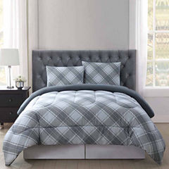 Truly Soft Trevor Lightweight Comforter Set