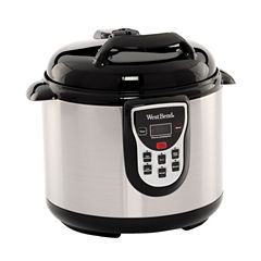 West Bend Electric Pressure Cooker