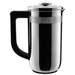 KitchenAid® 5-Cup Precision French Press