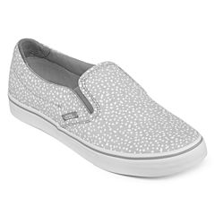 Vans® Asher Low Womens Slip-On Shoes