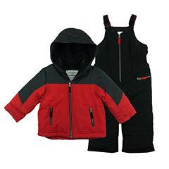 Carter's Heavyweight Snow Suit-Preschool Boys
