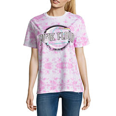 Pink Floyd Graphic T-Shirt- Juniors