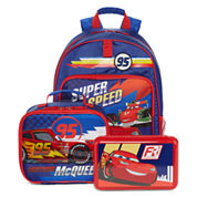 Disney Collection Cars Back-to-School Collection