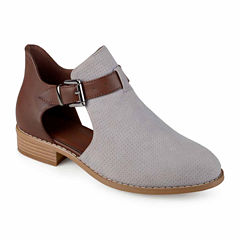 Journee Collection Fable Womens Bootie
