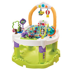 Evenflo Exersaucer World Explorer Baby Activity Center
