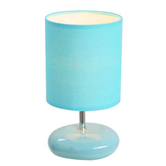 Simple Designs Ceramic Table Lamp