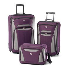 American Tourister Fieldbrook 3-PC Luggage Set