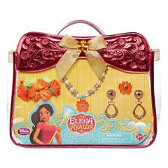 Disney® Elena Accessory Set - Girls