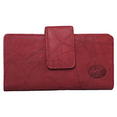Buxton Heiress Clutch Wallet