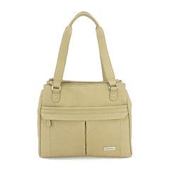 St. John's Bay Sjb Mary Dh Shoulder Shoulder Bag